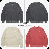 [THE NORTH FACE]★韓国大人気★CURTIN DYED SWEATSHIRTS