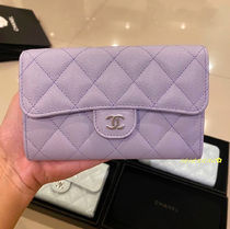 SMALL FLAP WALLET CHANEL フラップ シャネル 国内発送 2021AW