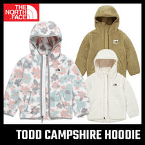 【THE NORTH FACE】TODDLER CAMPSHIRE HOODIE ジャケット