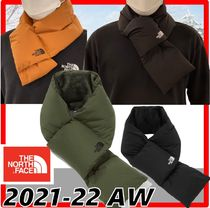 ☆21AW 新作☆【THE NORTH FACE】☆T-BALLマフラー☆兼用☆