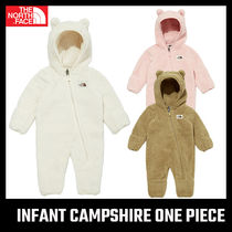 【THE NORTH FACE】 INFANT CAMPSHIRE ONE PIECE