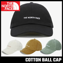 【THE NORTH FACE】COTTON BALL CAP キャップ