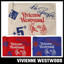 【Vivienne Westwood】LONDON POUCH クラッチバッグ