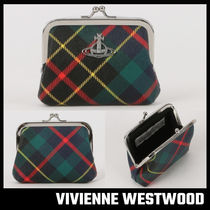 【Vivienne Westwood】DERBY FRAME COIN PURSE コインケース