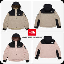 [THE NORTH FACE]★韓国大人気★W'S DOWNHILL JACKET