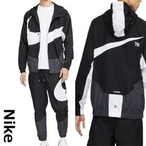 【Nike】Swoosh Woven Lined セットアップ