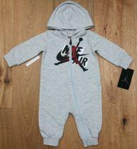 ♪air jordan♪Infant coverall One-Piece♪即発送