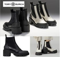 【Tory Burch】CHELSEA LUG-SOLE ANKLE BOOT