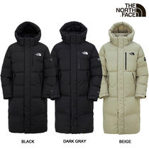 【THE NORTH FACE】FREE MOVE DOWN COAT