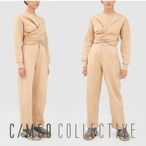 【CAMEO COLLECTIVE】REMEMBER PANT NUDE☆大人気デザイン