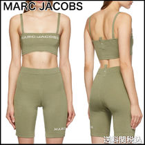 MARC JACOBS ◆ Tan 'The Bandeau' Tank Top タンクトップ