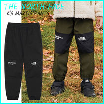 THE NORTH FACE★21-22AW K'S MARTIS PANTS_NP6NM53