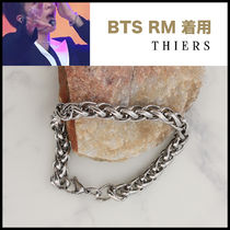 ★THIERS.BTS着用★ チェーンブレスレット
