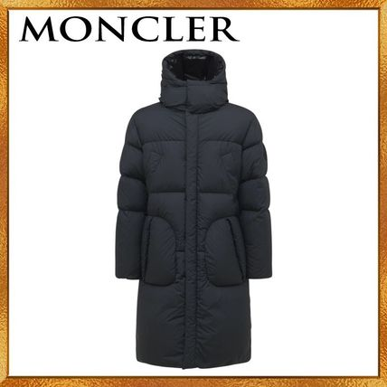 MONCLER モンクレール MONCLER 195 FUSSA ダウンパーカ