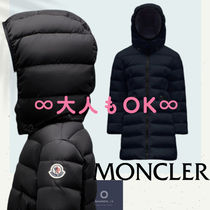MONCLER(モンクレール) キッズアウター ☆直営店買付☆ MONCLER Charpal ダウンジャケット ∞大人もOK∞