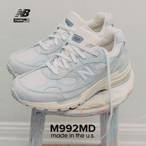 New Balance 992 Made in USA M992MD