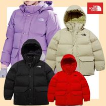 THE NORTH FACE(ザノースフェイス) キッズアウター 日本未入荷☆THE NORTH FACE☆SIERRA DOWN JACKET コート