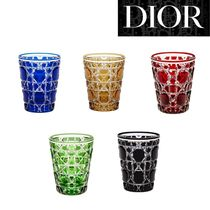 【DIOR】GLASS Canage グラス