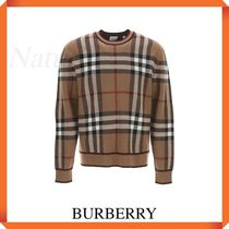 Burberry Naylor Sweater