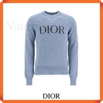 Dior 'dior And Peter Doig' Sweater