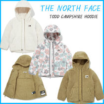 THE NORTH FACE★21-22AW TODD CAMPSHIRE HOODIE_NJ4FM91
