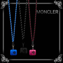 【Moncler】人気のAirPodsケース
