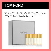 TOM FORD☆Private Blend フレグランス ディスカバリーセット