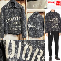 DIOR 20AW Christian Dior Atelier Quilted ダウンジャケット