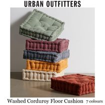★Urban Outfitters★ウォッシュドコーデュロイフロアクッション