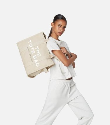 Marc Jacobs★ THE TOTE BAG【BEIGE】- M0016156