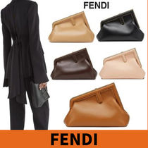 FENDI☆FIRST SMALL leather bag