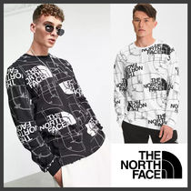 【The North Face】Half Dome Long Sleeve Tee/ロゴ 長袖Tシャツ