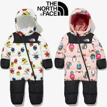 ★THE NORTH FACE★送料込み★INFANT NUPTSE ONE PIECE NQ1DM95