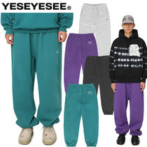 ★YESEYESEE★送料込み★韓国★大人気★Y.E.S Daily Sweat Pants
