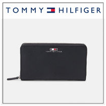 UK発★Tommy Hilfiger TH BUSINESS 長財布