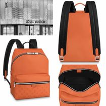 【LOUIS VUITTON】 国内発送/関税込☆Discovery Backpack*