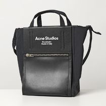 Acne Studios トートバッグ C10068- Baker Out S