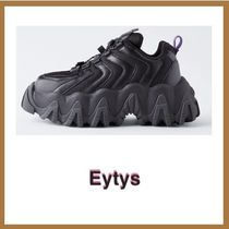 ★★Eytys★★ Halo leather Sneakers【送料・関税込】