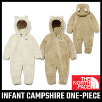 【THE NORTH FACE】 INFANT CAMPSHIRE ONE-PIECE ノースフェイス