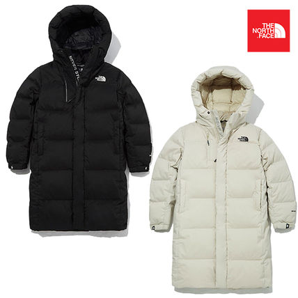 【THE NORTH FACE】K'S GO ACTIVE DOWN COAT