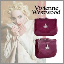21AW ■Vivienne Westwood■ PAVILLON COIN PURSE コインパース