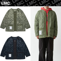 ★21-22AW新作★LMC★QUILTED LINER JACKET
