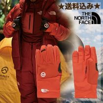 【THE NORTH FACE】新作マウンテン キット ソフトシェルグローブ