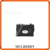 Mulberry(マルベリー) ショルダーバッグ・ポシェット Mulberry Small Lily Bag
