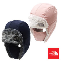 【THE NORTH FACE】EXPEDITION EARMUFF CAP