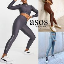 ASOS(エイソス) その他 【3色展開】ASOS*ロゴレギンス*Weekend Collective(送料込)