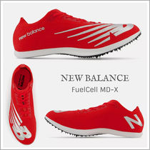 【New Balance】FuelCell MD-X レーシング シューズ