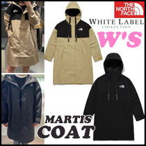 【THE NORTH FACE】W'S MARTIS COAT ★人気商品★