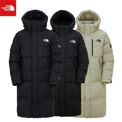 ★THE NORTH FACE★ FREE MOVE DOWN COAT NC1DM50