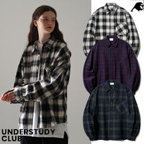 perstep(パーステップ) シャツ 【PERSTEP】3-7日お届/Howling Check Shirt SMLS4450